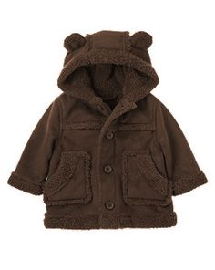 EMMI HAS TO HAVE THIS!!!!! Shearling jacket | Babies ...