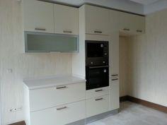 Armağan mutfak-banyo