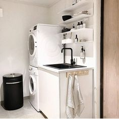 """Mi piace"": 3,408, commenti: 11 - #MYNORDICROOM (@mynordicroom) su Instagram: ""⠀ Check out @bazilicum 's new laundry room ⠀ Don't forget to participate in our giveaway and get…"""