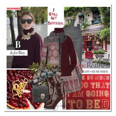 """""""Fall Style With The RealReal: Contest Entry"""" by eula-eldridge-tolliver ❤ liked on Polyvore featuring Dolce&Gabbana, Alberta Ferretti, The Row, Tod's, MyStyle and contestentry"""