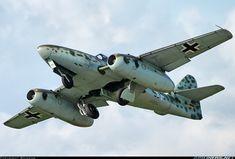 262 - pin by Paolo Marzioli Luftwaffe, Ww2 Aircraft, Fighter Aircraft, Fighter Jets, Military Jets, Military Aircraft, Me262, Messerschmitt Me 262, Ww2 Planes