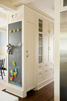 Tired of the way your kitchen looks? Changing the color, hardware or door style of your existing cabinets transforms the appearance without busting the budget. Here are 25 ideas for inspiration.