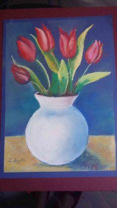 Los-tulipanes