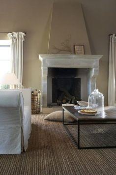 via Belgian Pearls  Image by Maison Decor Home Interiors