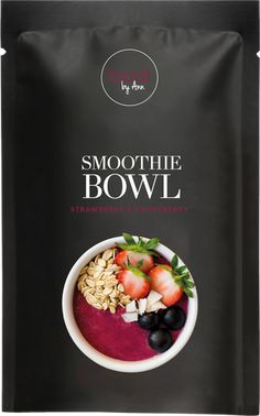 Foods by Ann Strawberry Juice, Blueberry Juice, Raspberry, Gluten Free Oatmeal, Dried Strawberries, Beetroot, Smoothie Bowl, Coconut Flakes