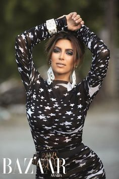 kim kardashian in dolce & gabbana.