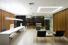 BPGM Law Office / FGMF Arquitetos