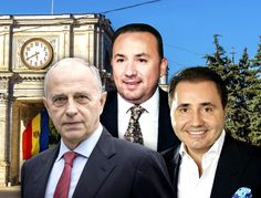 Cristian Rizea, Suspectat Că A Primit Cetățenia Moldovenească Nelegal   Libertatea Republica Moldova