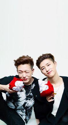 Double B #iKON ♥!♥