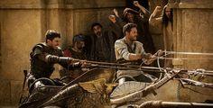 """""""Ben Hur"""" - Regisseur Timur Bekmambetov bringt mit der Neuverfilmung des…"""