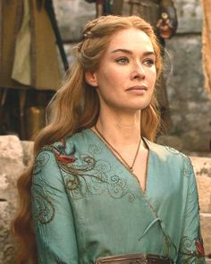 Picture of Cersei Lannister