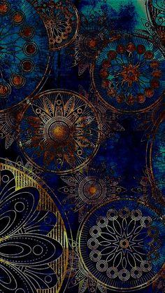murs fonds marins Wall Art Wallpaper, Graphic Wallpaper, Wallpaper Backgrounds, Makeup Backgrounds, Photo Backgrounds, Mobile Wallpaper, Iphone Wallpaper, Fractal Images, Fractal Art