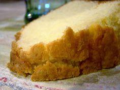 7 UP Pound Cake - Confessions of a Cookbook Queen