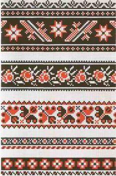 Черниговская область (узор 6)