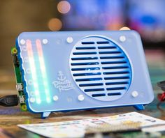 Con Pirate Radio y la Raspberry Pi Zero W podrás hacer tu propio receptor de audio con Spotify