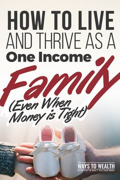 personal finance | single income budgeting | one income family | get out of debt | money saving tips