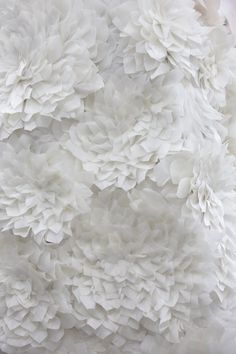 Beautiful way to layer trim on a wedding gown   Chanel Spring-Summer 2015 Couture #embellish