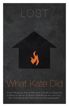 What Kate Did by gideonslife, via Flickr
