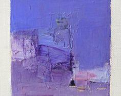 Apr. 22 2015 Original Abstract Oil Painting от hiroshimatsumoto