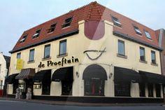 Restaurant De Proeftuin Enkhuizen - Heerlijk culinair uit eten