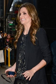 "#StanaKatic leaving ""Good Morning America"" (2013)"