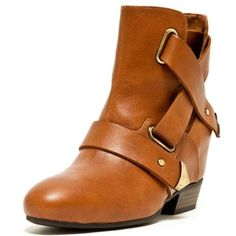 Qupid Women's Martyr-10x Western Ankle Boot ** Remarkable product available now. : Snow boots