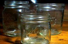 "TLC Home ""50 Ways to Hack a Mason Jar"""