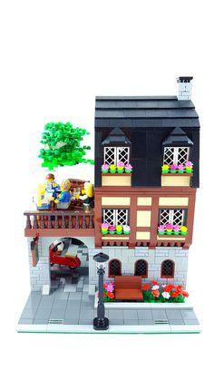 41 best lego tips tricks images lego trains lego projects rh pinterest com