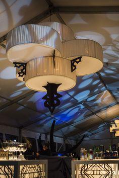 Cool Ceiling Decor! Photo by Kevin Hartmann. #CeilingDecor ...