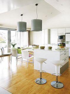 Fresh Homes fresh and modern home interior designjordi vayreda | living