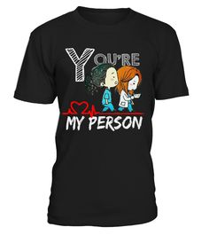 You're My Person -Grey's Anatomy  #movie