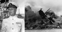 Admiral Kimmel: The Scapegoat of Pearl Harbor or the Man Who Opened the Door for the Japanese Attack - War Historical Photos Pearl Harbour Attack, Pearl Harbor Day, Remember Pearl Harbor, Uss Arizona, Imperial Japanese Navy, Naval Academy, History Online, Scapegoat, War Machine