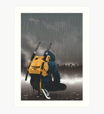 Cart | Redbubble Street Fighter Costumes, Urban Samurai, Ninja Art, Thing 1, Glossier Stickers, Large Prints, Anime Art, Cart, Gallery