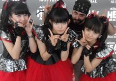 An Interview with Babymetal