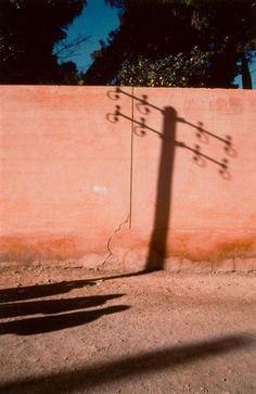 Italian photographer Franco Fontana