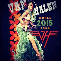Best t-shirt of the 2015 tour! ~ DERELICT