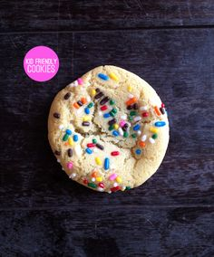 Baking with Kids - making these with the munchkin girl today!