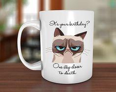 adorable christmas cat mugs - Google Search