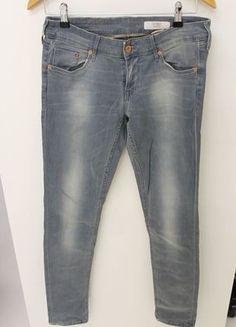 Skinny Jeans, Grey, Pants, Fashion, Blue Grey, Fashion Women, Curve Dresses, Gray, Trouser Pants