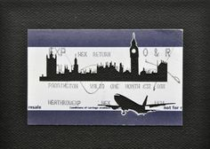 Please Mind The Gap: Paddington to Heathrow Cut Out Train tickets on canvas 2011 including frame Mass Migration, Mono Print, Ticket Design, Memories Box, Mind The Gap, Train Tickets, Papercutting, Telling Stories, Gcse Art