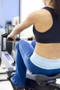 18 settembre. Anche oggi non poteva mancare il mio allenamento. L' attività fisica tonifica il corpo e libera la mente dallo stress quotidiano.