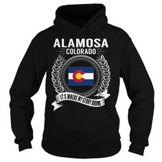 Alamosa, Colorado - Its Where My Story Begins T Shirts, Hoodies. Check price ==► https://www.sunfrog.com/States/Alamosa-Colorado--Its-Where-My-Story-Begins-Black-Hoodie.html?41382 $39.99