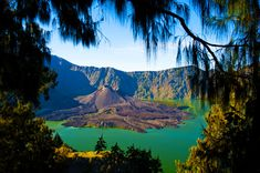 Landscape-photo-01-indonesia-mount-rinjani by hulksmash2587