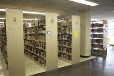 General Circulation Books      2nd Floor