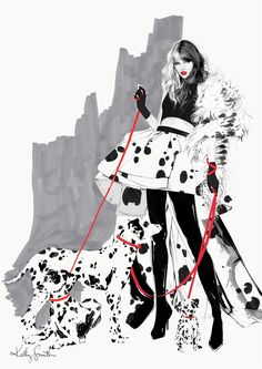 Kelly Smith - Fashion, Beauty, Pencil and Graphic Design Illustrator