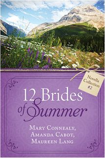 The Maiden's Court: Book Review: 12 Brides of Summer Novella Collectio...