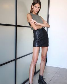 @daryakostenich 💥❤️ #iamiconic #iconicarmy #iconic_mgmt #daryakostenich #model #modelspolaroids #newyork #nyfw #fashion #naturalbeauty #beauty