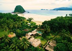 Come and Discover Indonesia's Lost Paradise, Red Island, East Java Tahiti Islands, Greek Islands, Channel Islands National Park, Lost Paradise, California National Parks, Hawaii Life, Visit Florida, Travel Channel, Island Girl