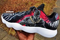 f9934d6b39f7ca 509 Best Sneaker Customz images in 2019