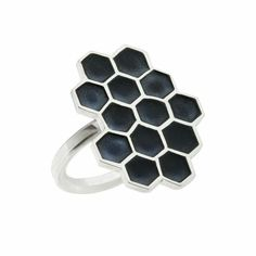 Contemporary Jewellery Designers, Silver Jewellery, Enamel, Jewelry Making, Handmade, Color, Beautiful, Collection, Vitreous Enamel